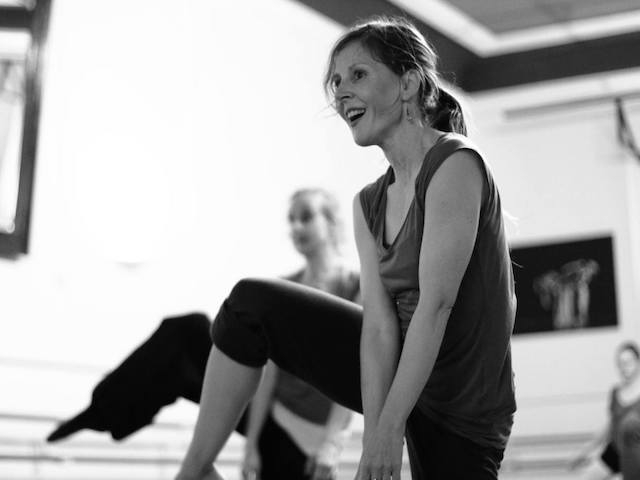 Classical Training for Dancers