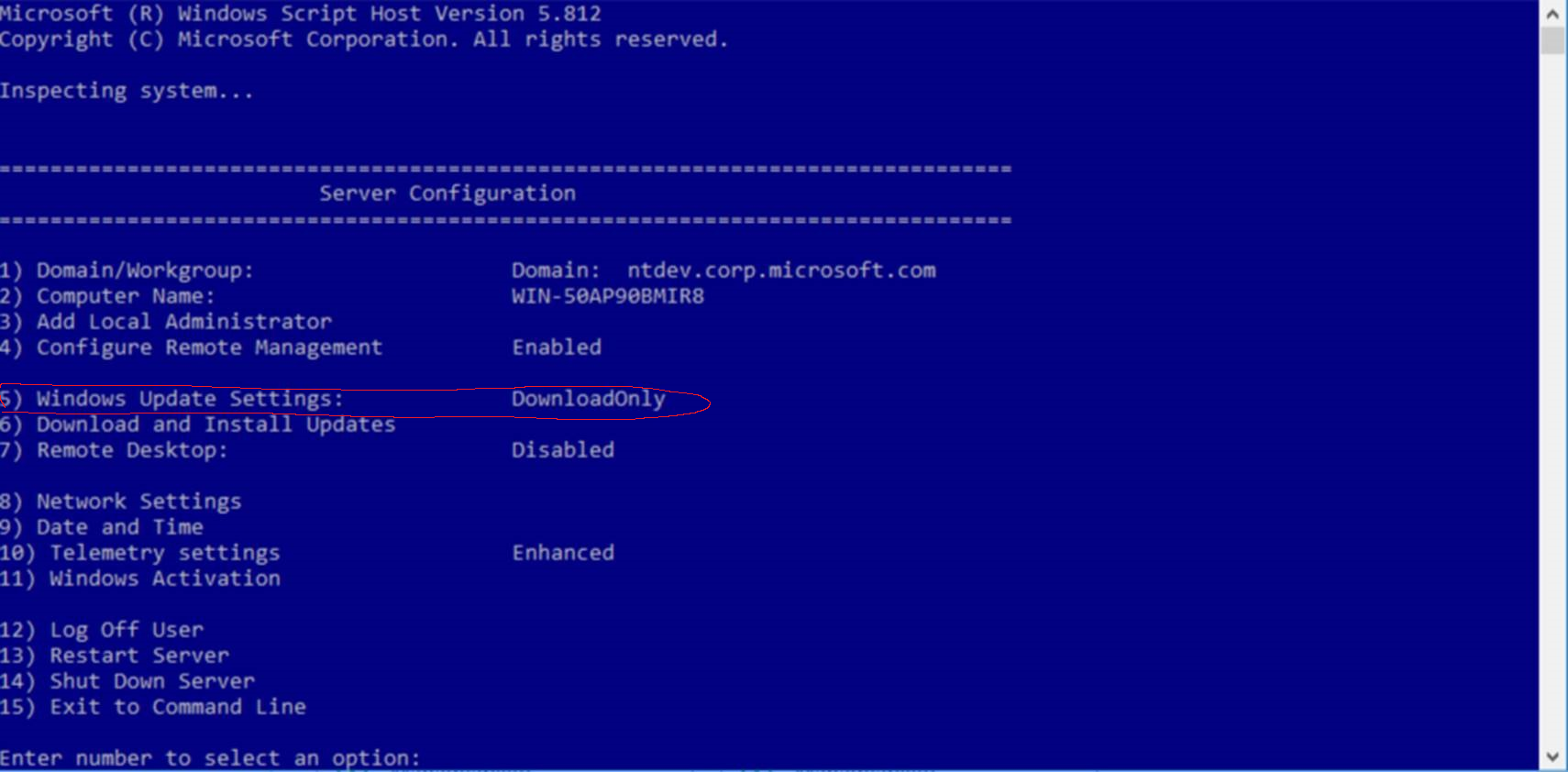 Useful and Secure PowerShell Commands (CMDs) For Windows 2016 & 2019 Server