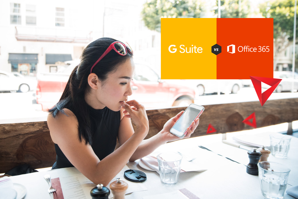G-Suite or Office 365 this is the question that has stumped small to medium-sized business owners for years. Now businesses are looking to move into the cloud and need to know where to start and who to use. Some of the most important factors to consider are security, integration, functionality, and usability.