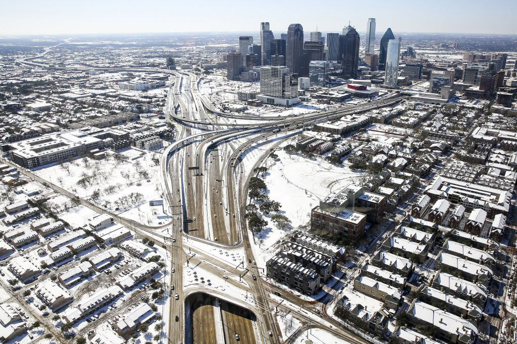 As we approach an expected 220 hours plus freezing temperatures and possibly, three inches of snow late Sunday night in the North Texas area, iTecs anticipates that the roads will be too dangerous to dispatch our teams to client's offices. However, our staff will be working from home and supporting our clients remotely.