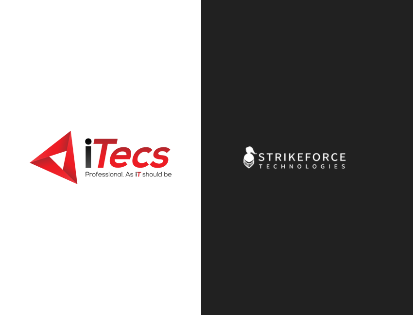 iTecs Outsourcing, LLC, an IT MSP, cloud hosting, and cybersecurity firm, has officially entered into a distribution partnership with StrikeForce Technologies, Inc.