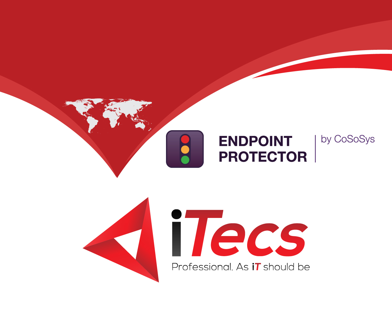 iTecs Outsourcing, LLC, an IT MSP, cloud hosting, and cybersecurity firm based out of Dallas that works with companies across the United States, has officially entered into a reseller partnership with CoSoSys, an IT security company that developed the Endpoint Protector software suite.