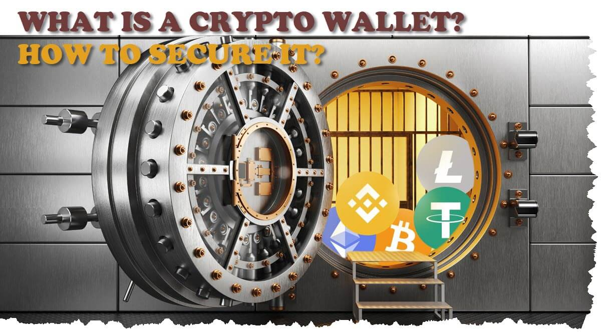 There are various types of cryptocurrency wallets. The three prominent are offline, online, and those held by a custodian. Before we explain the differences between the three, it's important to note that a custodian, in this context, is an entity that holds your private key. Next, we'll go into what a private key is but first, let's dive deeper into the three types.