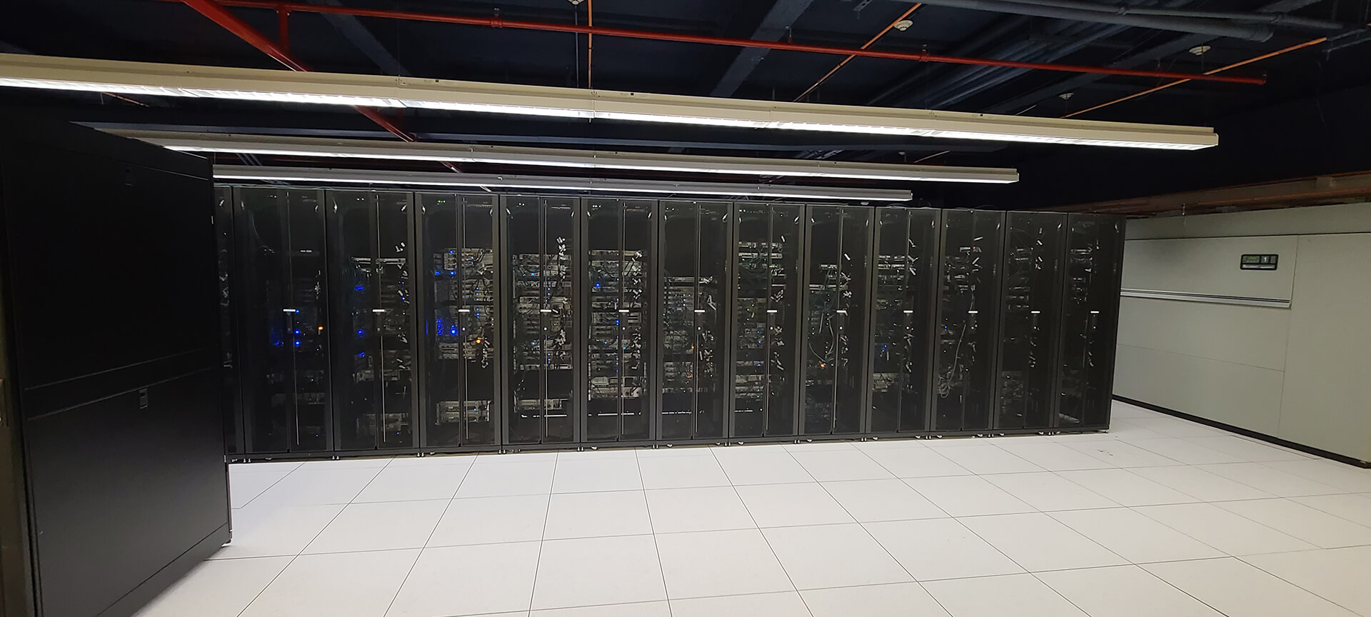 Terminal Server Hosting in a professional data center