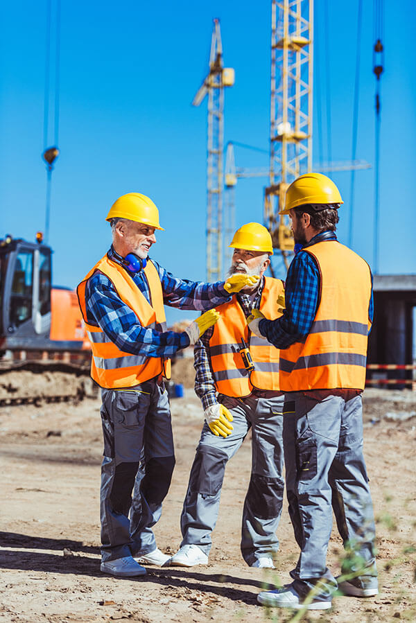 Cloud Hosting For The Construction Industry