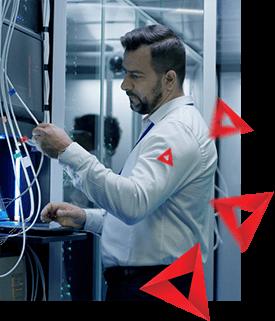 iTecs Careers hiring level 2 Network Administrators