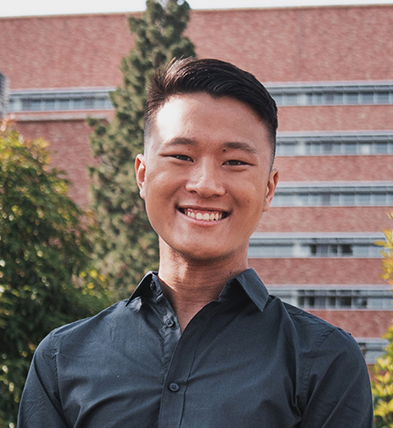 Andrew Zhou, Co-Founder.