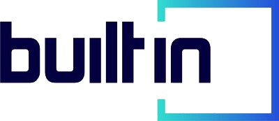 BuiltIn logo