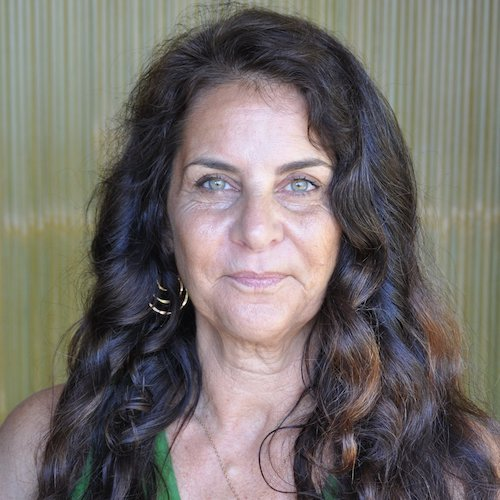 Janine Davis, Advisor.