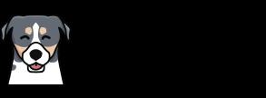 Kona's signature dog logo.