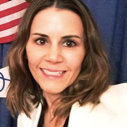 Robyn Ward, Advisor.