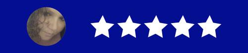 High star reviews