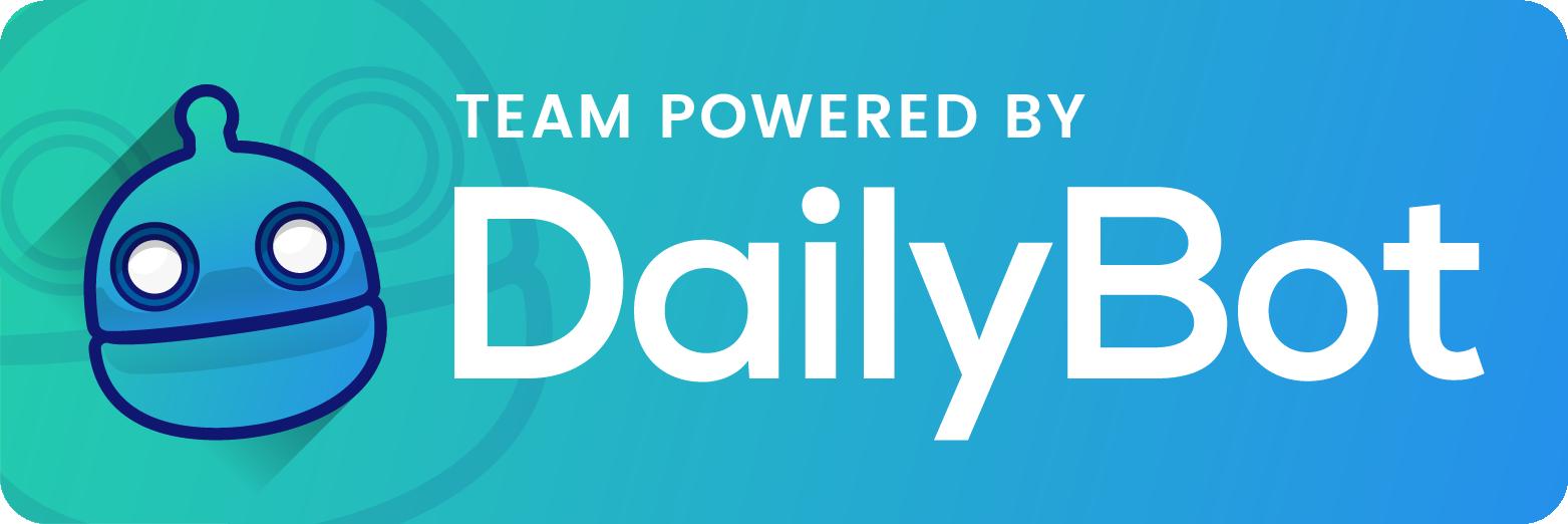 DailyBot Badge 2