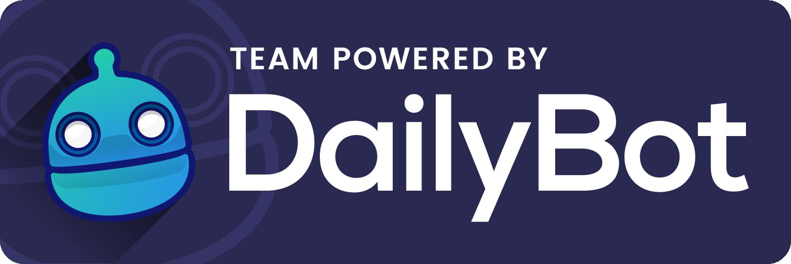 DailyBot Badge 3