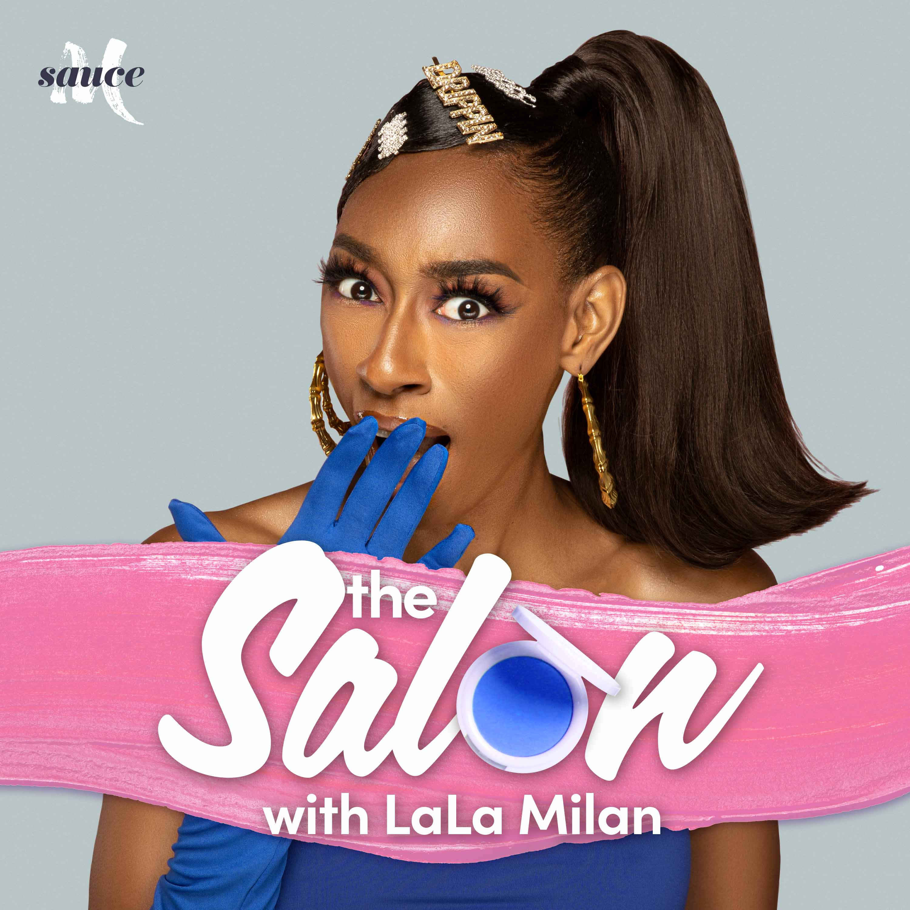 The Salon with Lala Milan
