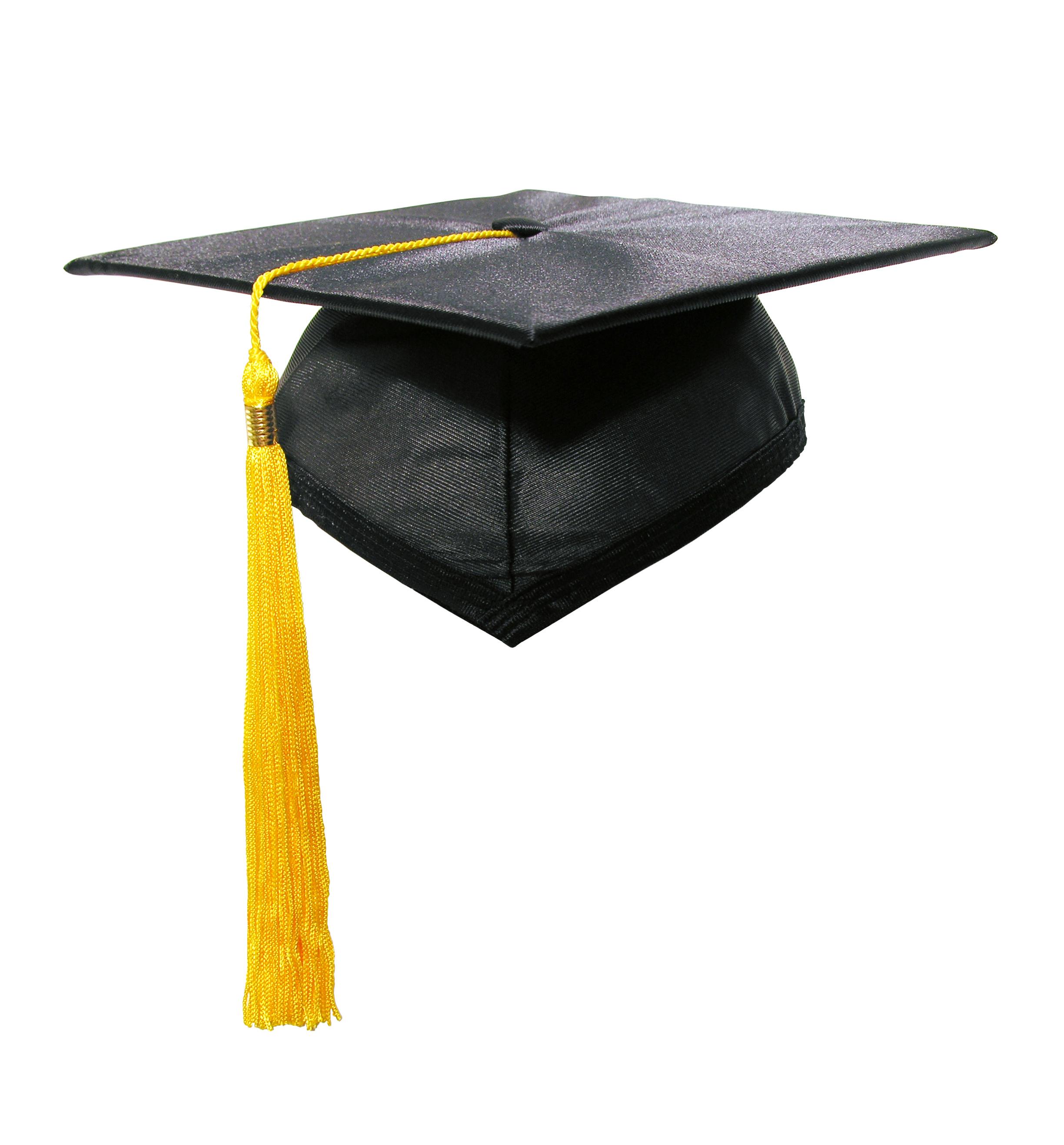 Photo of graduate cap