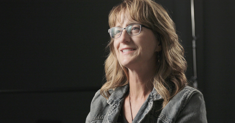 Client Judith Cowden