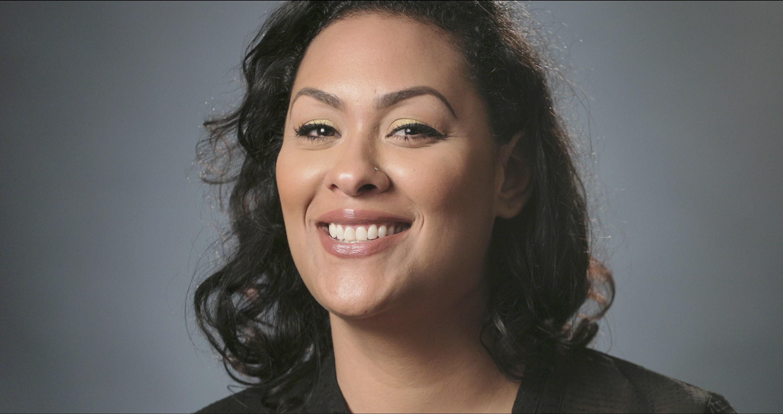 Collaborator Christina Samuels