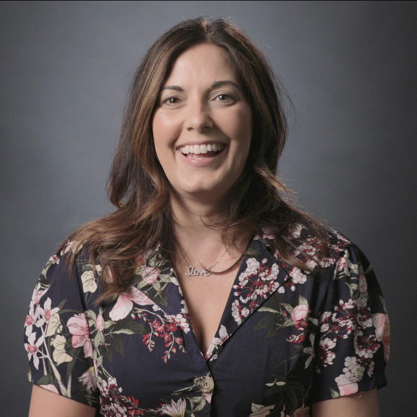 Collaborator Kathleen Mason