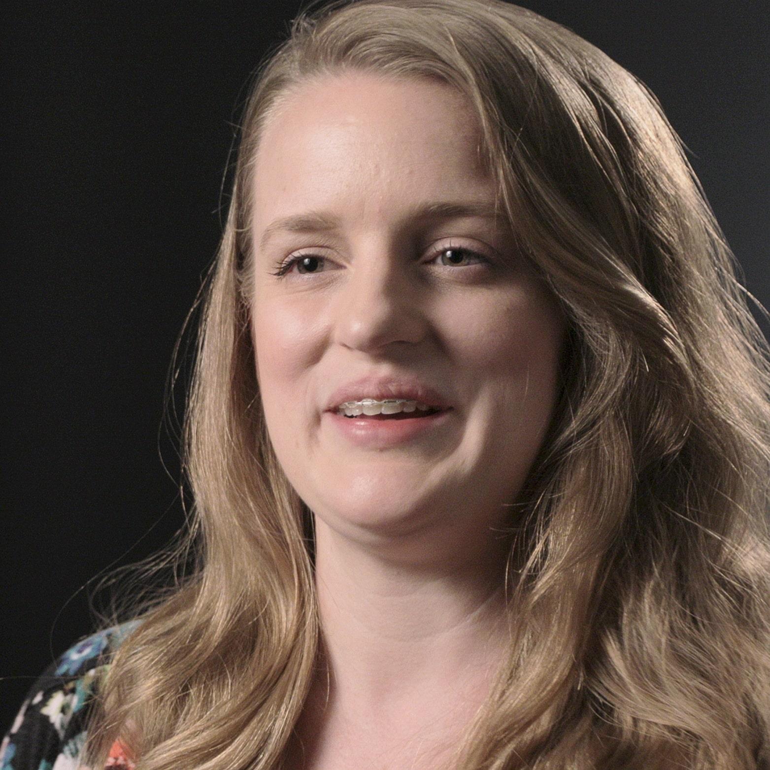 Client Melissa Gardiner