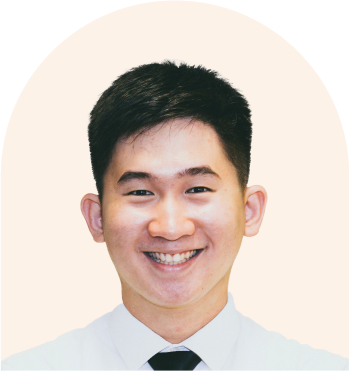 Bernard Chua - Product Analyst