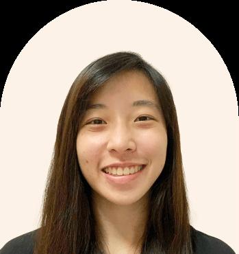 Jinwen Tay - Jr Software Engineer