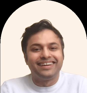 Vipul Srivastava - Sr Software Engineer