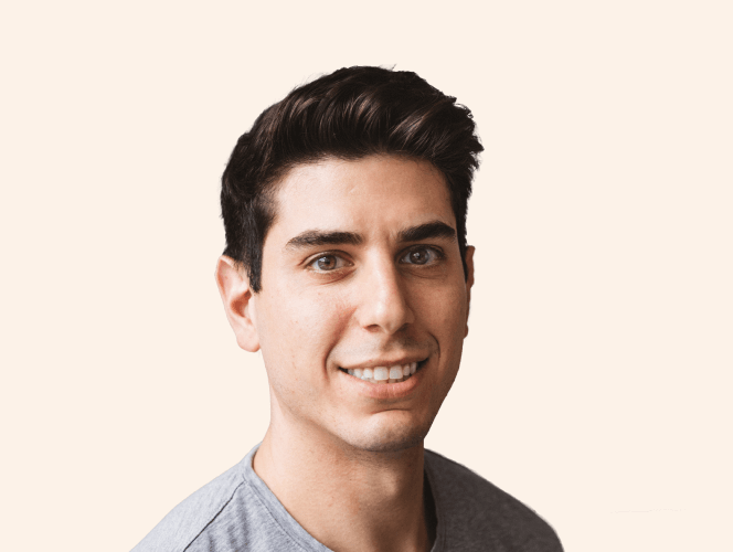Andrew Ostro - Co-Founder & CEO
