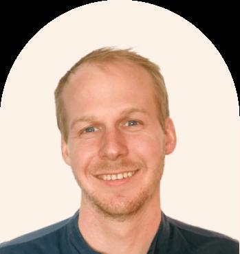 Tom Blaikie – Head of Operations
