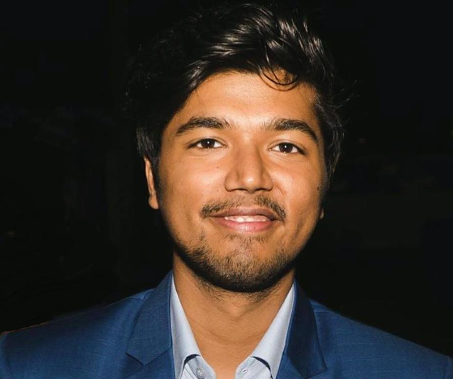 Photo of the founder Jatin