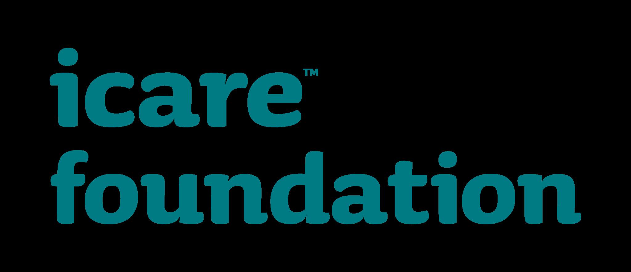 iCare foundation partner logo