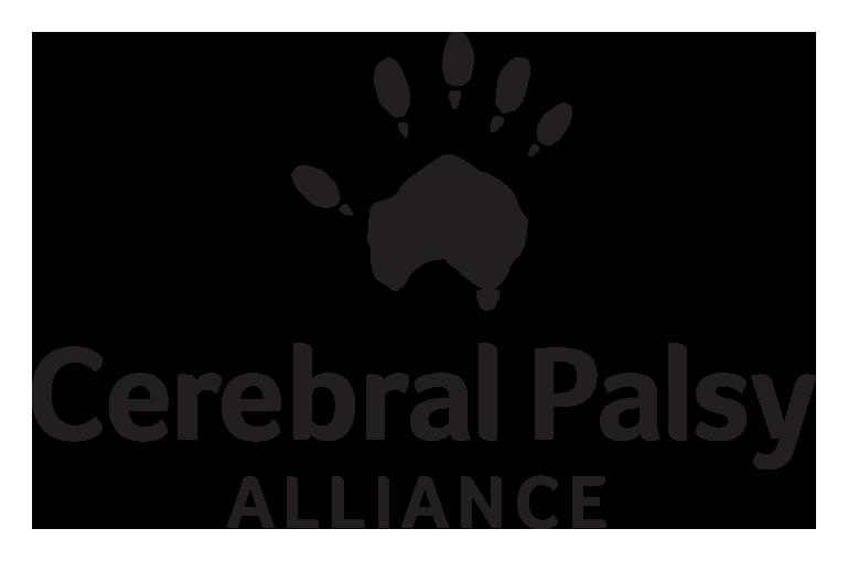Cerebral Palsy Alliance Partner logo