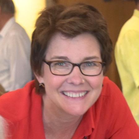 Anne Gatschet