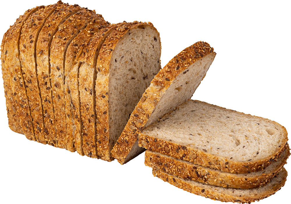 Bread Pantry Loaf