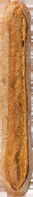 Sourdough baguette by Bread Pantry