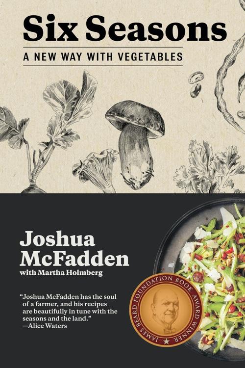 Six Seasons by Joshua McFadden