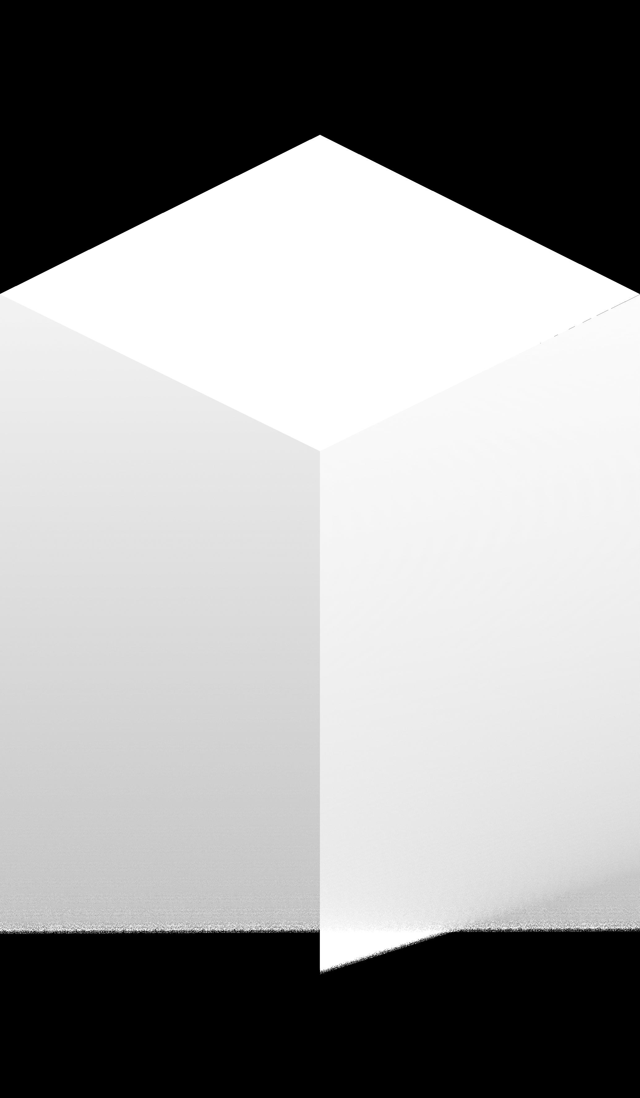 Elemento decorativo mostrando una columna