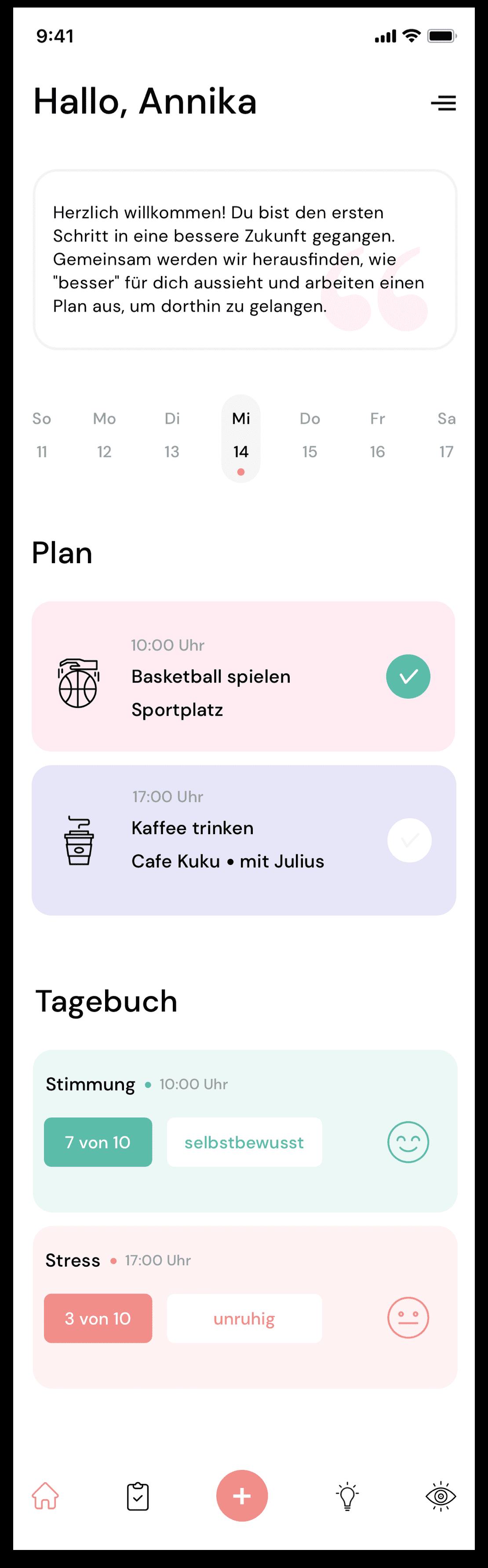 UI - Case Max-Planck-Institut