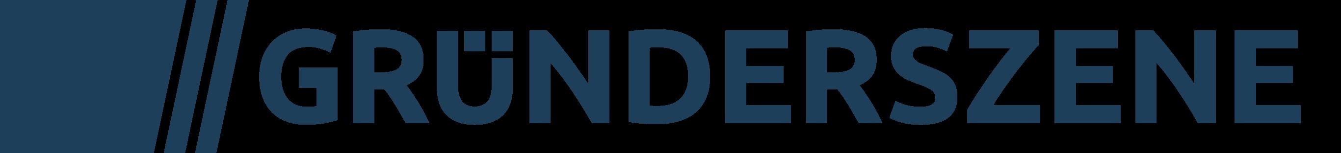 Gründerszene-Logo
