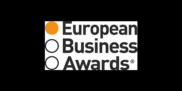 European Business Awards (EBA) logo