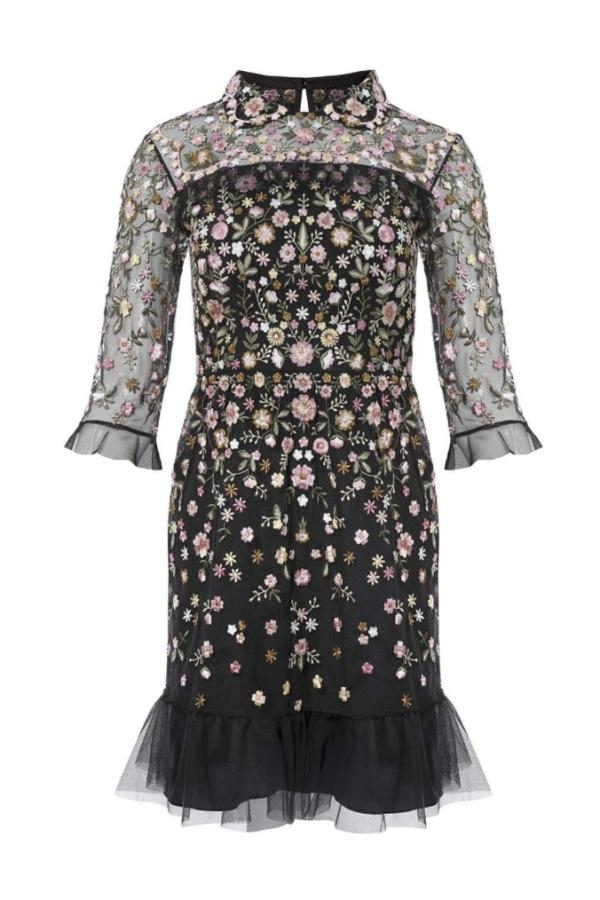 Posy dress
