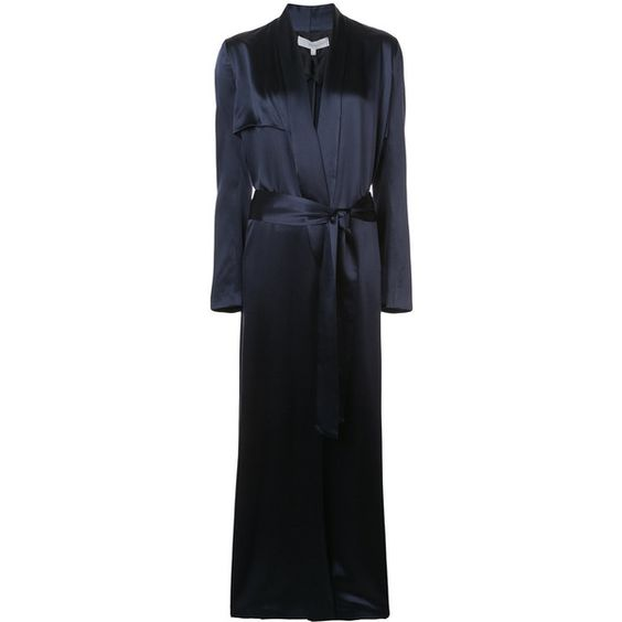 Robe Duster Coat