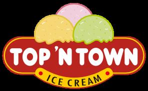 Top 'N Town Logo