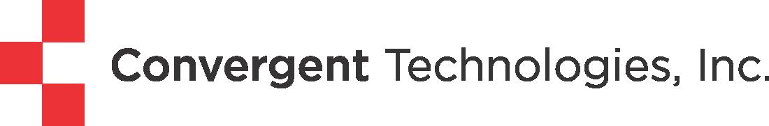 Convergent Technologies Logo