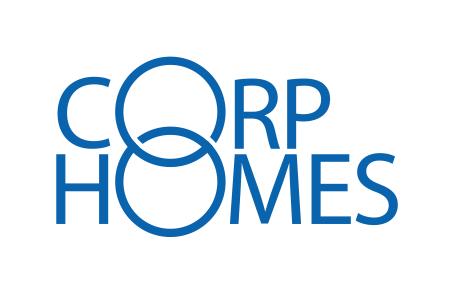 CorpHomes Logo