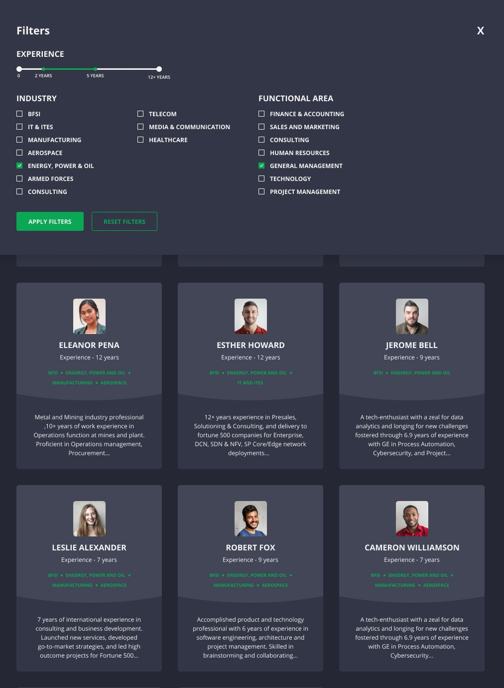 IIM WEB-Brochure Mockup