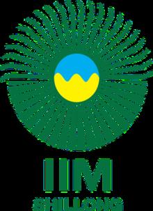 IIM Shillong Logo