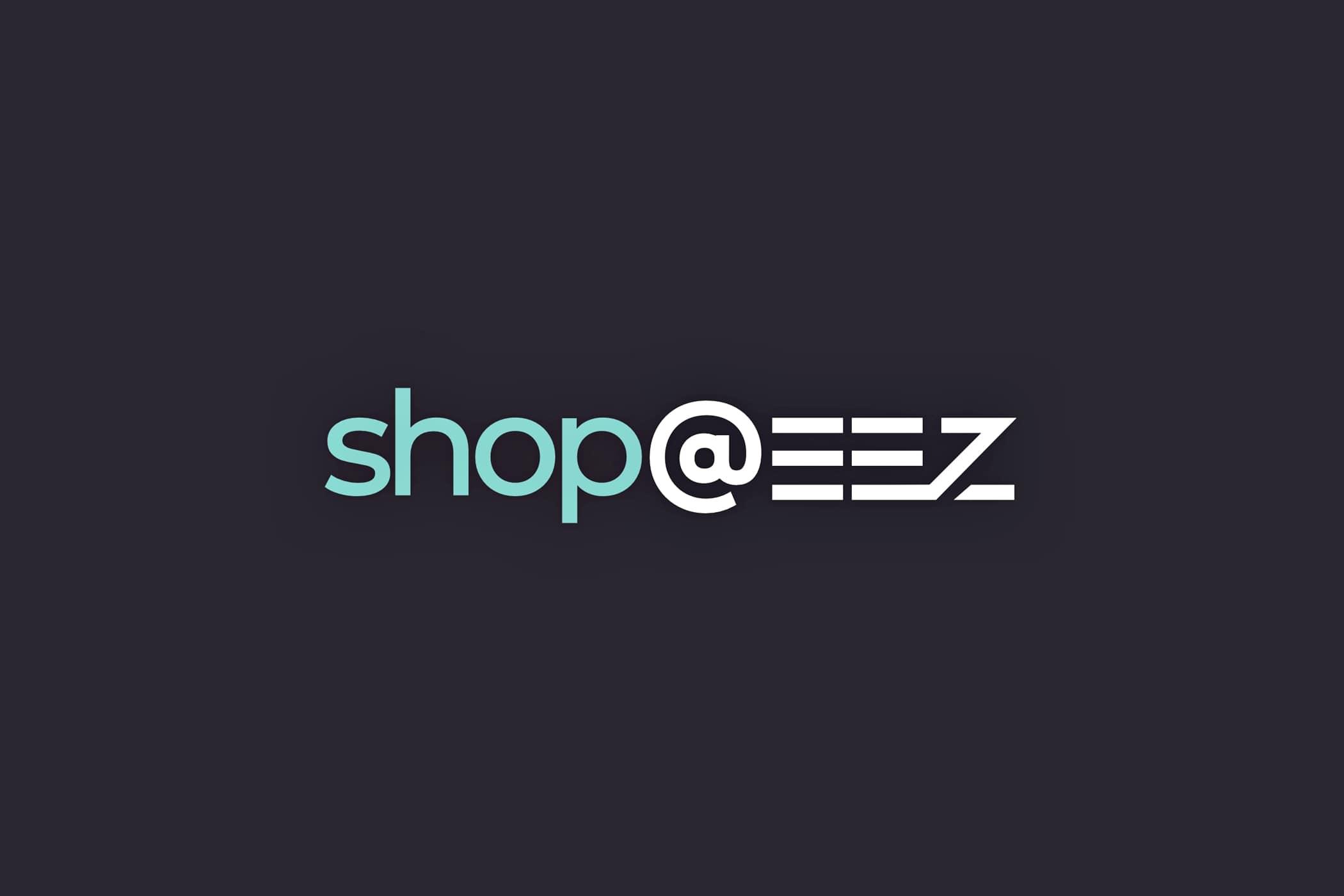 Shop@eez Logo