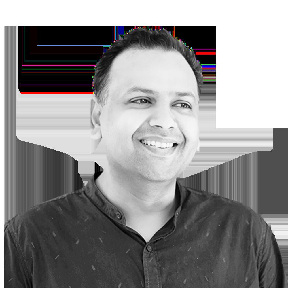 Vinny Bhaskar