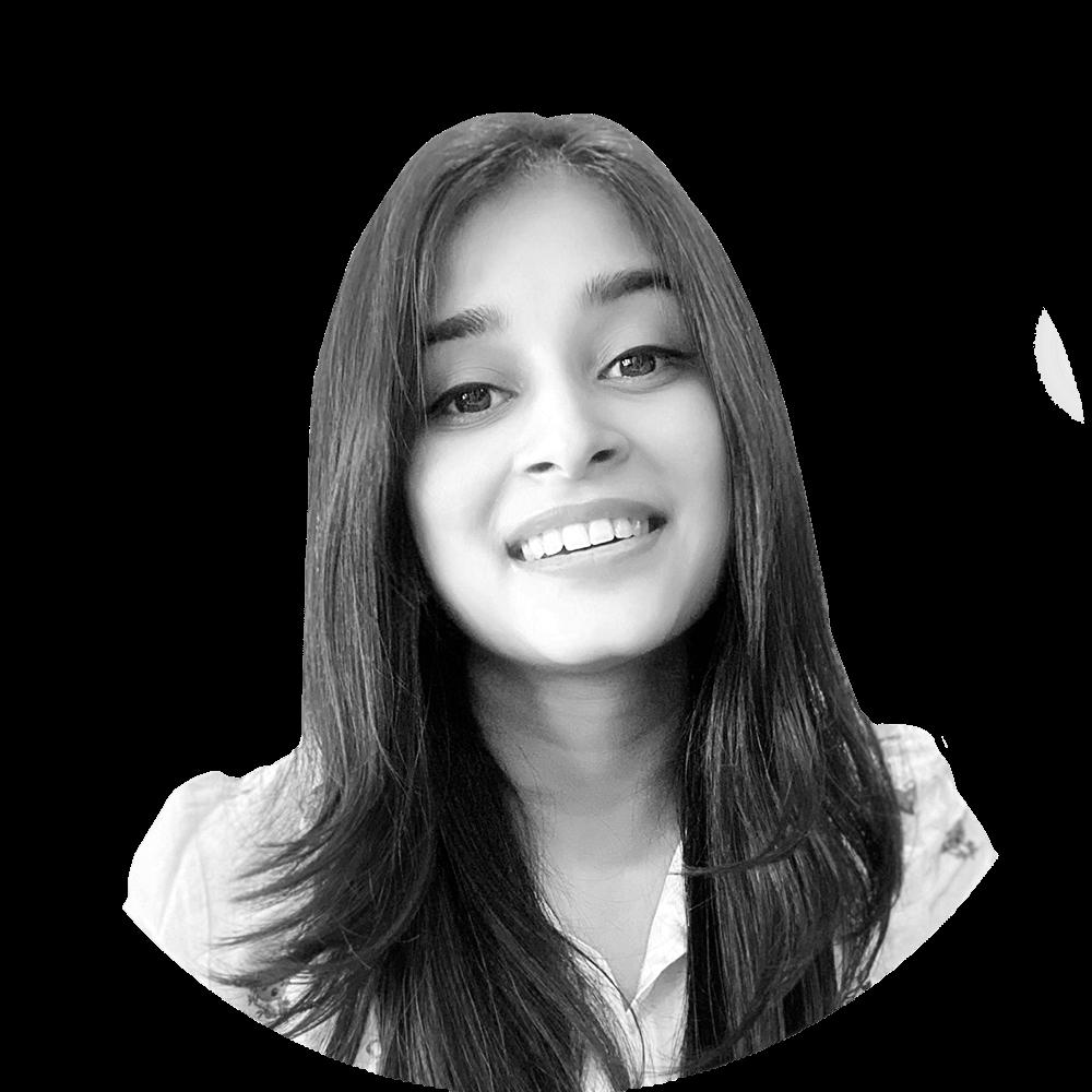 Tanisha Maheshwari